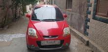 سياره ماتيز 2007