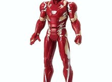 فيقر Ironman