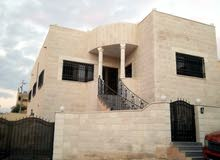 Villa property for sale - Zarqa - Jabal Al Ameer Hamza directly from the owner