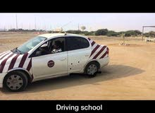 driving school teacher muscat