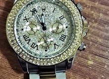 rolex watch cpoy 1 ساعة رولكس استعمال خفيف