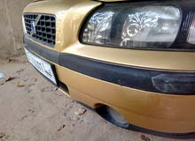 For sale Volvo S60 car in Zawiya
