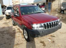 170,000 - 179,999 km Jeep Grand Cherokee 2003 for sale