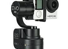 EVO Gimbals EVO SS 3 Axis Wearable Gimbal for GoPro Hero3, Hero4 and Hero5
