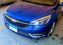 Gasoline Chery A5 2020