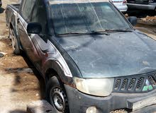 Used Mitsubishi Other for sale in Benghazi
