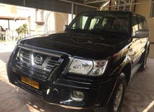 Automatic Nissan 2002 for sale - Used - Al Dhahirah city