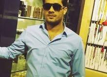 شاب يمني يبحث عمل