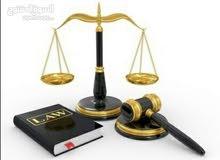 محامي لكافة المحاكم النظامية والشرعية