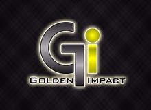 Golden Impact لمشروع تحلية المياه