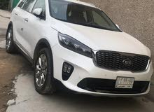 Kia Sorento 2018 For Sale