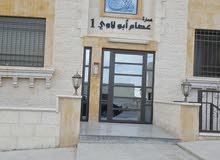 شقه فاخره جديده 90م2 للايجار ابو نصير خلف مدينة الملاهي.