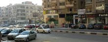 معرض إكسترا لوكس بواجهة 18متر - شارع9 المقطم