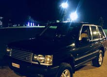 Land Rover Range Rover Evoque car for sale 2001 in Sabratha city