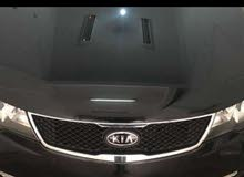 Kia Cerato made in 2010 for sale