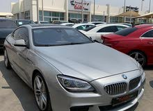 Used condition BMW 650 2015 with 90,000 - 99,999 km mileage