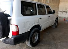 Available for sale! +200,000 km mileage Nissan Patrol 2002