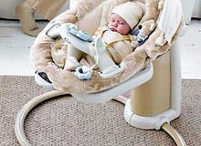 sweetpeace graco swing