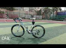 دراجه zoom مستعمله استعمال بسيط