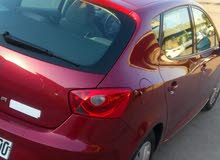 SEAT Ibiza 2013 For sale - Maroon color