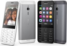 مطلوب Nokia 230 Dual SIM