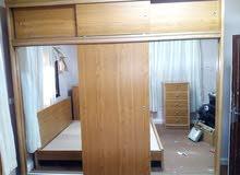 صيانة وفك وتركيب ونقل غرف نوم وابواب باسعار مميزة