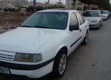 Opel Vectra 1990 for sale in Irbid