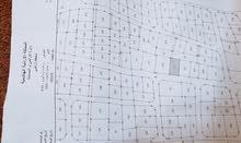 قطعة الارض 1006 امتار