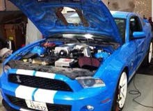 Available for sale! 80,000 - 89,999 km mileage Ford Mustang 2010
