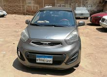 Picanto 2012 - Used Manual transmission