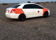 1 - 9,999 km Toyota Yaris 2008 for sale
