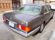 Automatic Used Mercedes Benz 300 SE