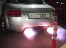 0526260001 audi TT MK1 225 BHP KO4 Turbo 6 speed transmition nice mods