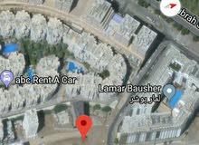 أرض سكني تجاري الخوير خلف رامز