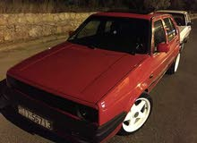 Used condition Volkswagen GTI 1992 with 0 km mileage