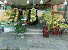محل للبيع في محافظة مادبا