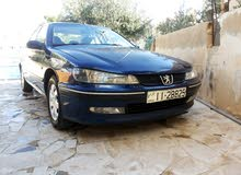 2003 Used 406 with Automatic transmission is available for sale