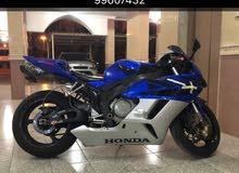 هوندا CBR 1000RR 2004
