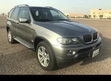 Available for sale! 90,000 - 99,999 km mileage BMW X5 2005