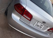Kia Optima 2007 for sale in Zawiya