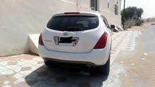 +200,000 km Nissan Murano 2008 for sale