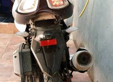Tripoli - Vespa motorbike made in 2015 for sale