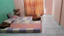 Room for sharing in 2BHK