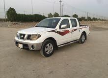 Nissan Navara 2009 - Used