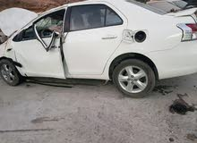 1 - 9,999 km mileage Toyota Yaris for sale