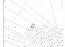 ارض للبيع 844 متر في مادبا