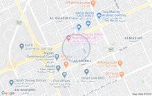 فيلا للبيع فى شارع الصياد حى المروج  الرياض