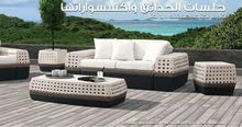 Available for sale in Mansoura - New Sofas - Sitting Rooms - Entrances