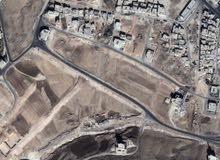 أرض للبيع صناعات خفيفة في الدربيات (وداي السير)ب350دينار المتر