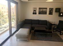 ( 2915 ) للبيع شقة سوبر ديلوكس فارغة في منطقة ام السماق 2 نوم مساحة 120 م² - ط ثاني